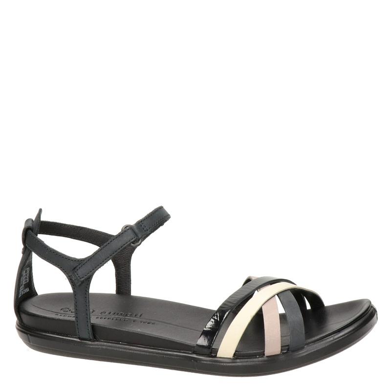 Ecco Simpil - Sandalen - Zwart