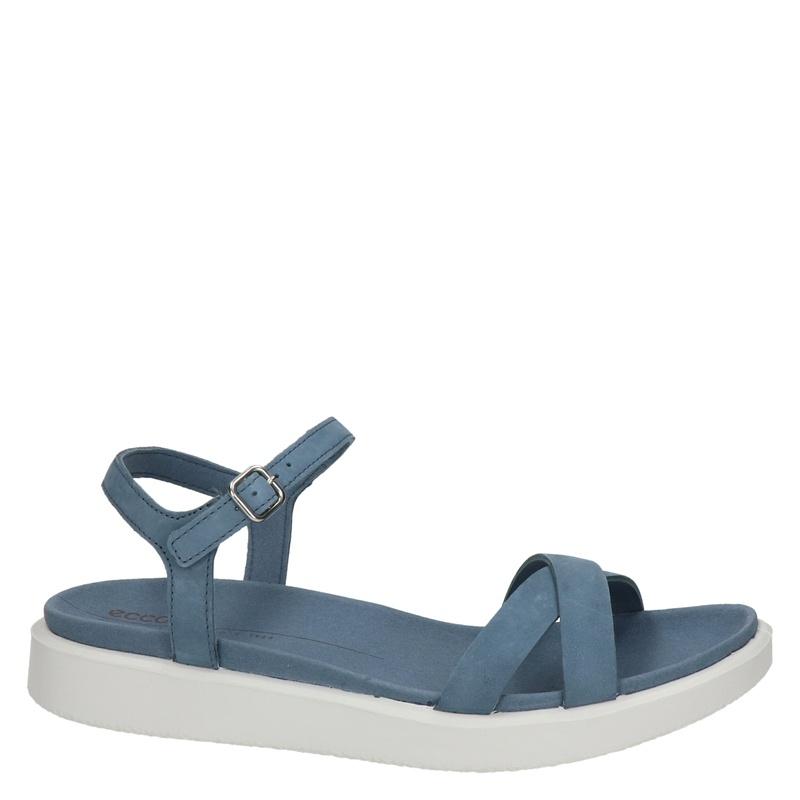 Ecco Yuma - Sandalen - Blauw