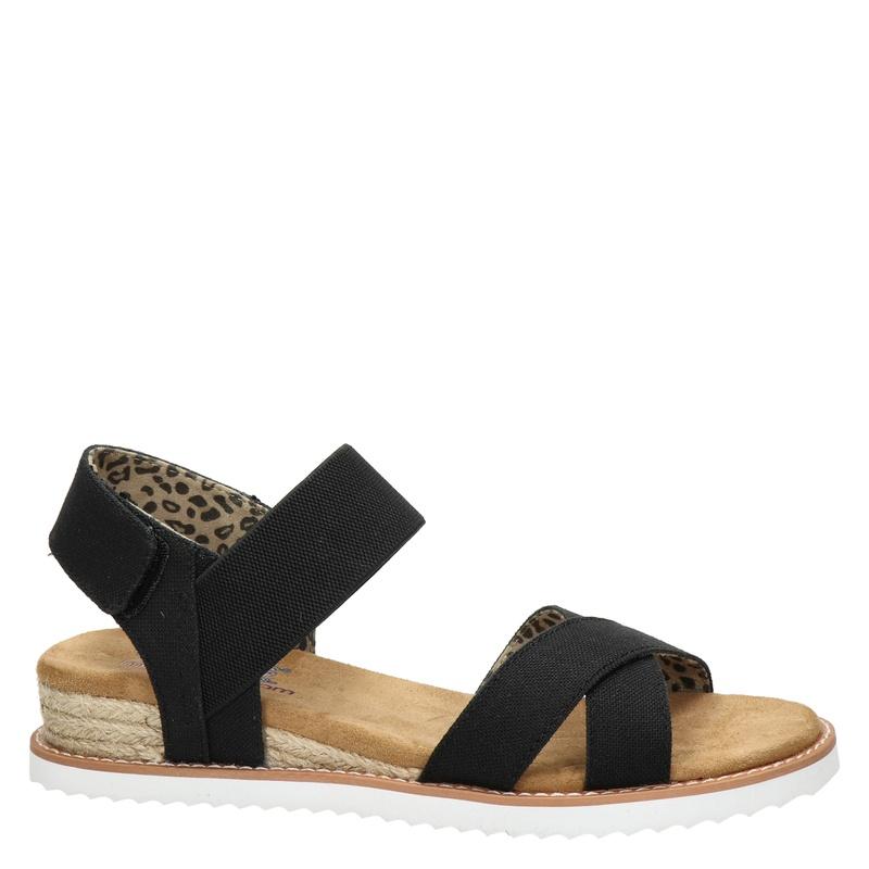 Bobs Desert Kiss - Sandalen - Zwart