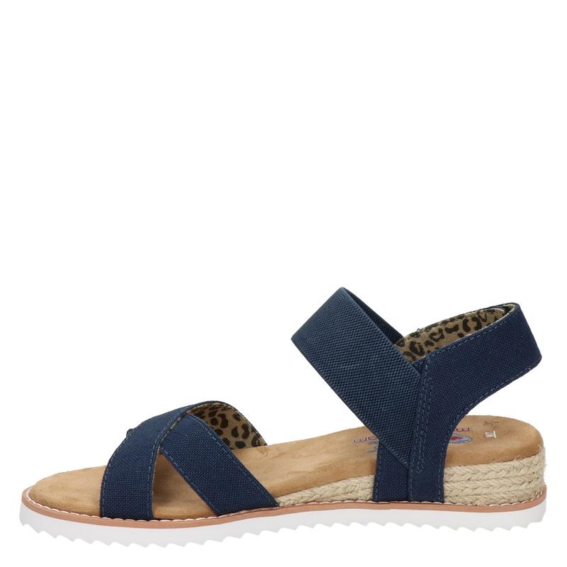 Bobs Desert Kiss - Sandalen - Blauw