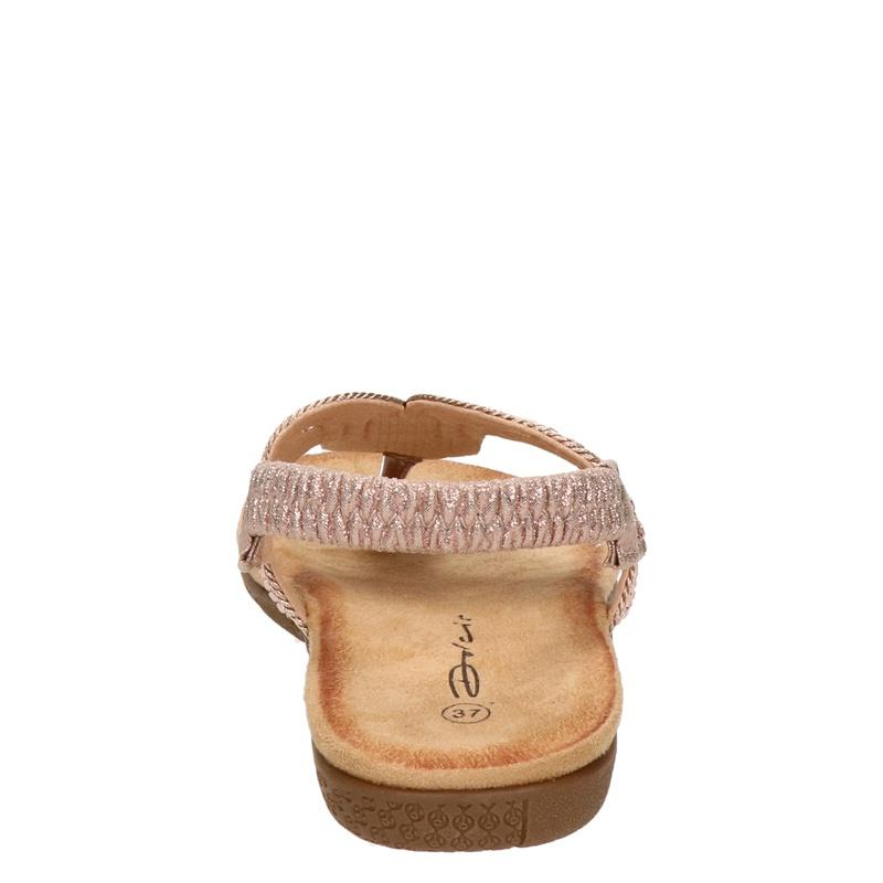 Dolcis - Sandalen - Rose goud