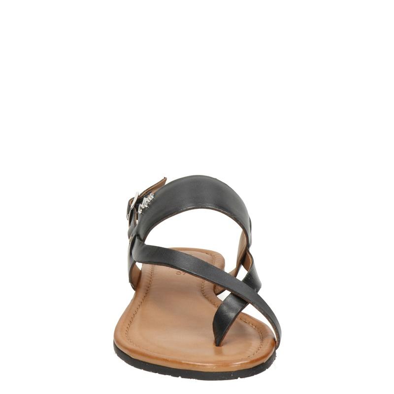 Mexx Evelinn - Sandalen - Zwart