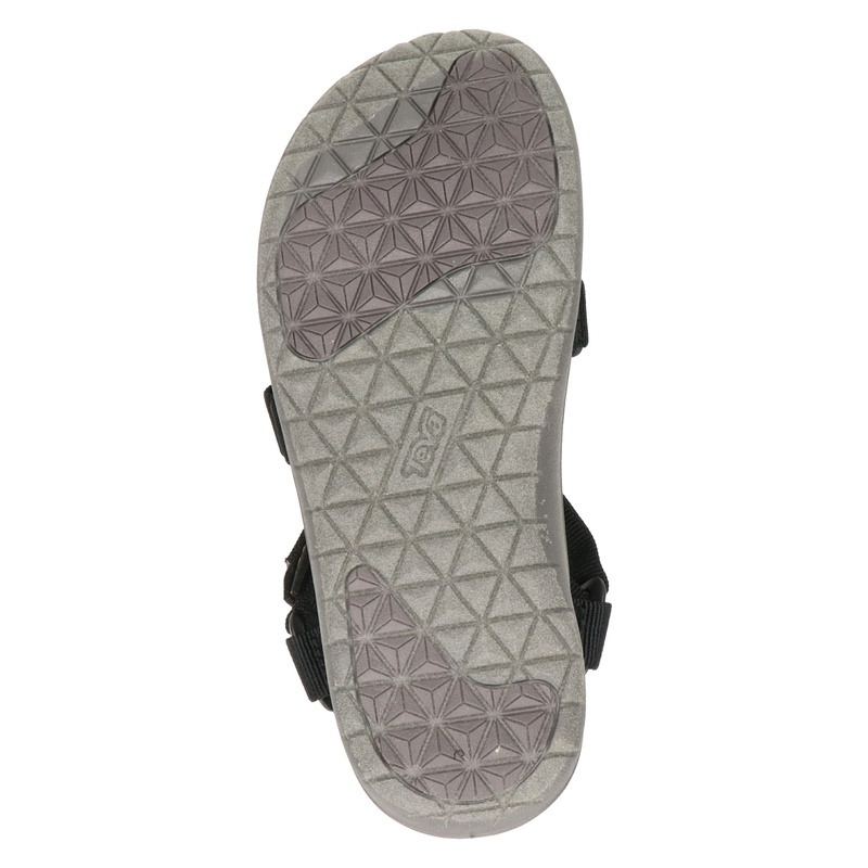 Teva Sanborn Mia - Sandalen - Zwart