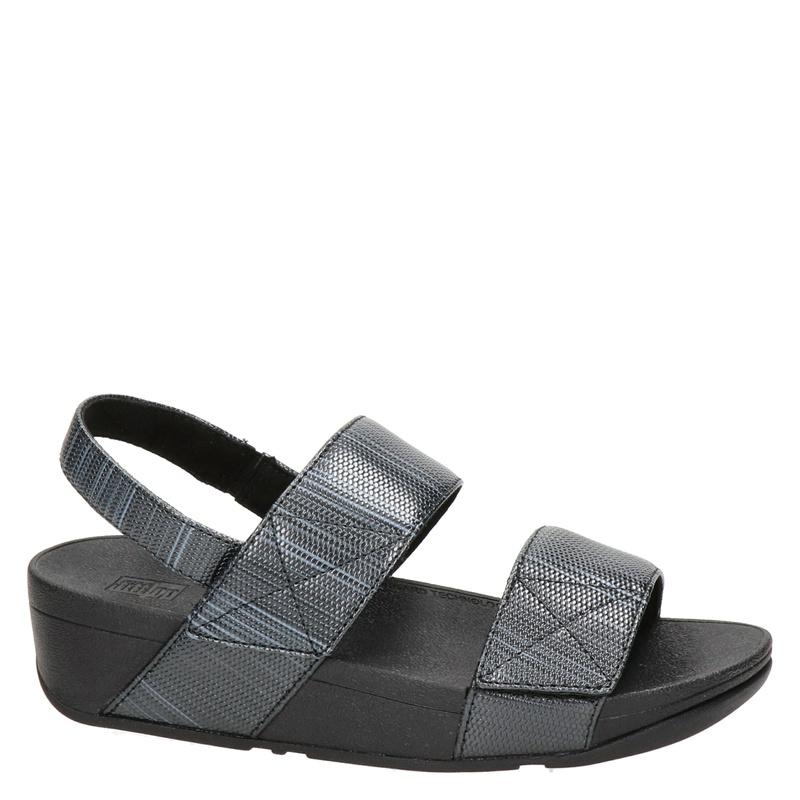 Fitflop Mina - Sandalen - Zwart