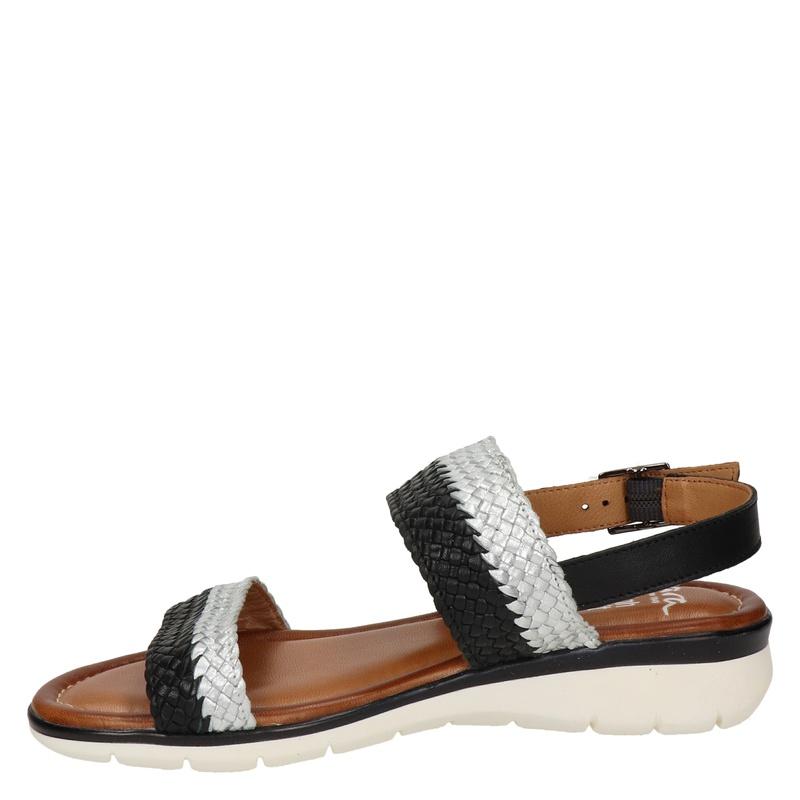 Ara Kreta - Sandalen - Zwart