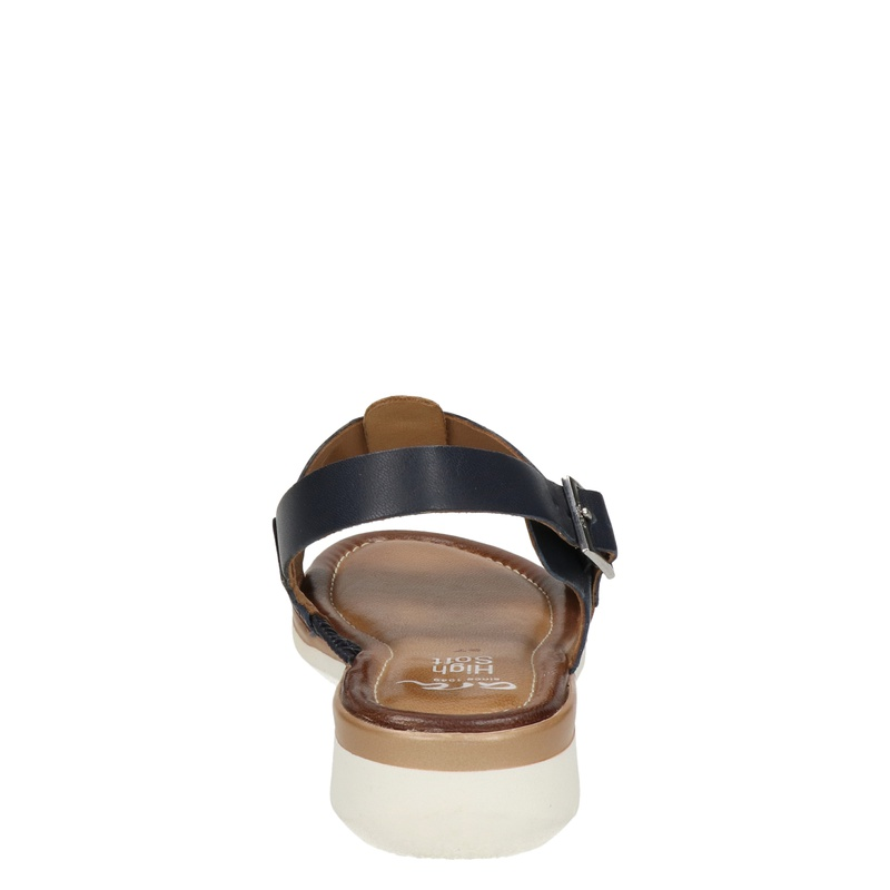 Ara Kreta - Sandalen - Cognac