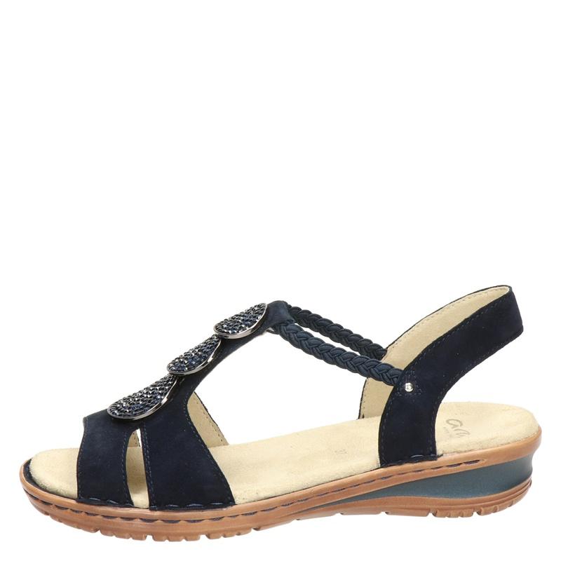 Ara Hawaii - Sandalen - Blauw