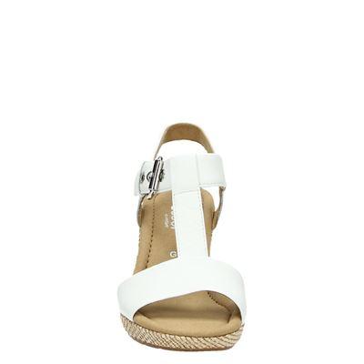 Gabor dames sandalen Wit