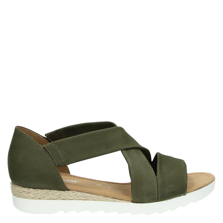 gabor sandalen maat 36