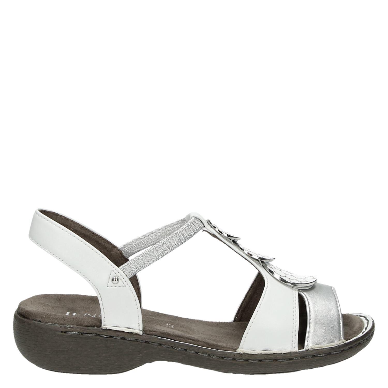 Sandalen Wit 42 Par Ara SycQ3wT