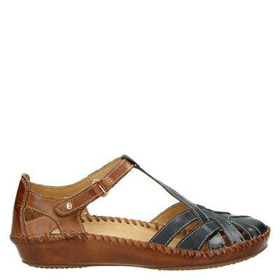 Pikolinos dames sandalen Blauw