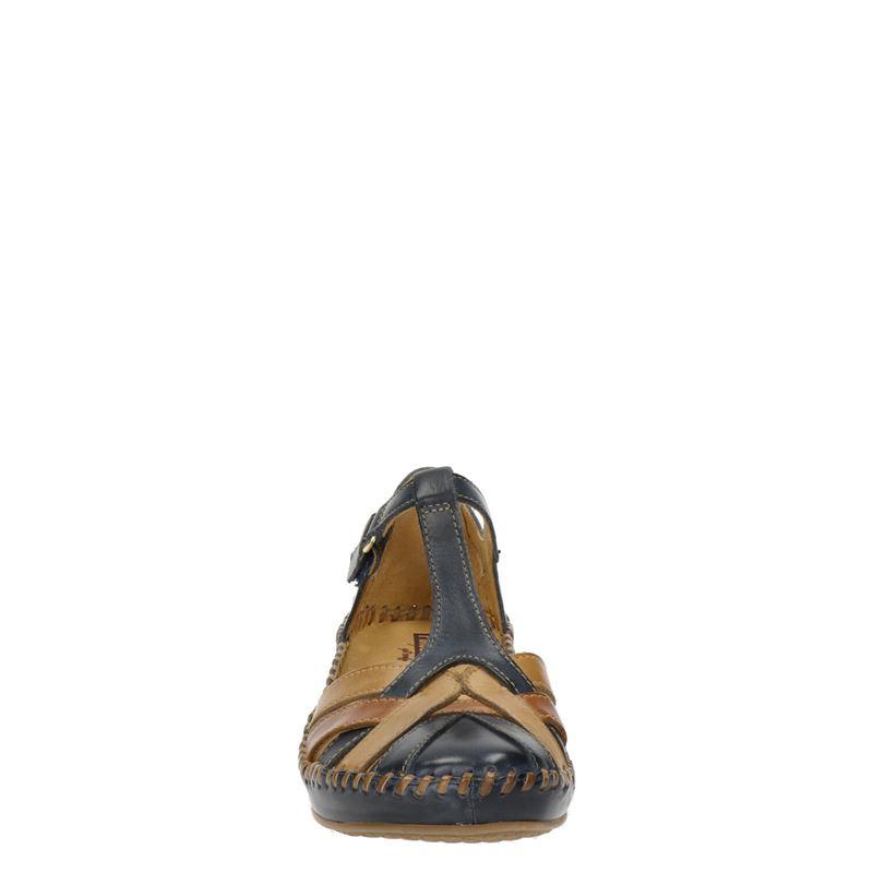 Pikolinos - Sandalen - Blauw