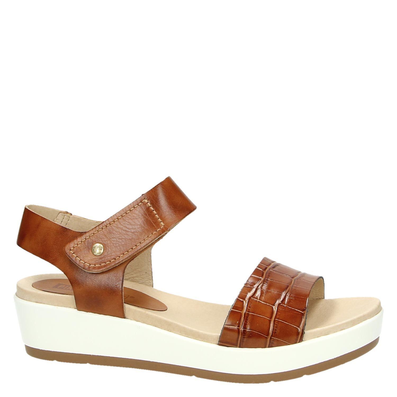 Chaussures Brunes Par Pikolinos Pikolinos uv722gzgV
