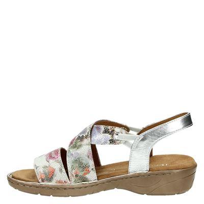 Jenny dames sandalen Multi