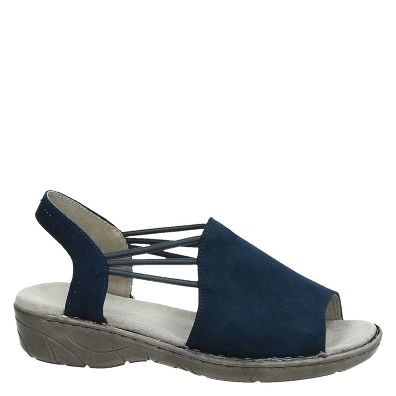 Jenny - Sandalen - Blauw