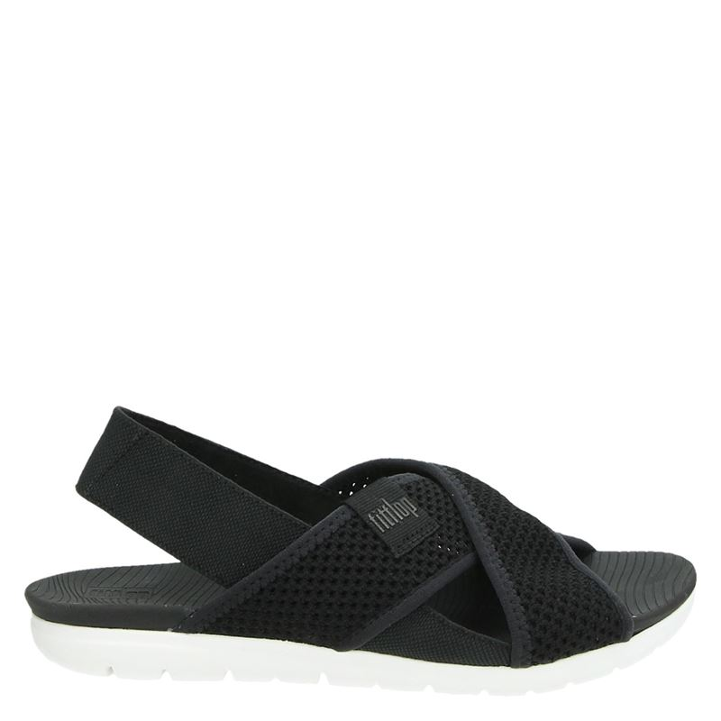 Fitflop Airmesh - Sandalen - Zwart