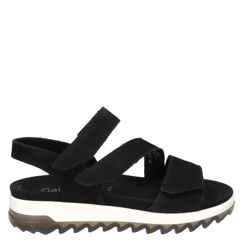 Gabor Florenz - Sandalen - Zwart