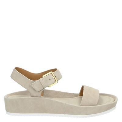 Calvin Klein dames sandalen beige