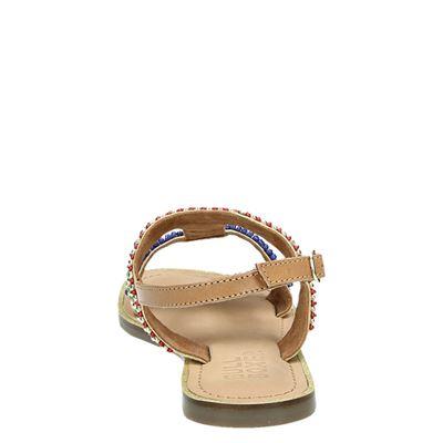 Bullboxer dames sandalen Multi