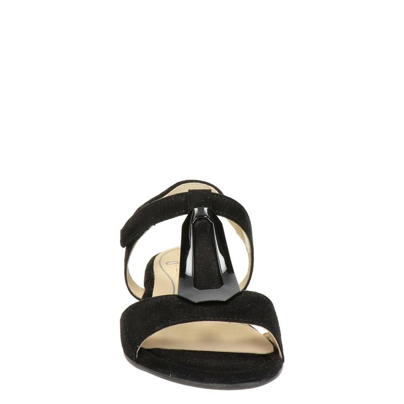 Ara - Sandalen - Zwart
