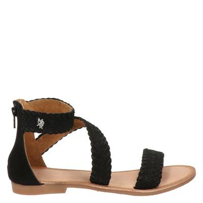 Mexx Eda - Sandalen - Zwart