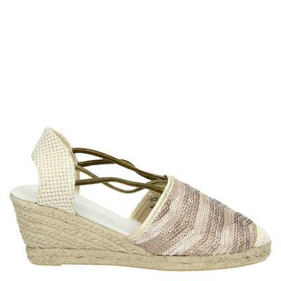 d sandalen 3-5 cm