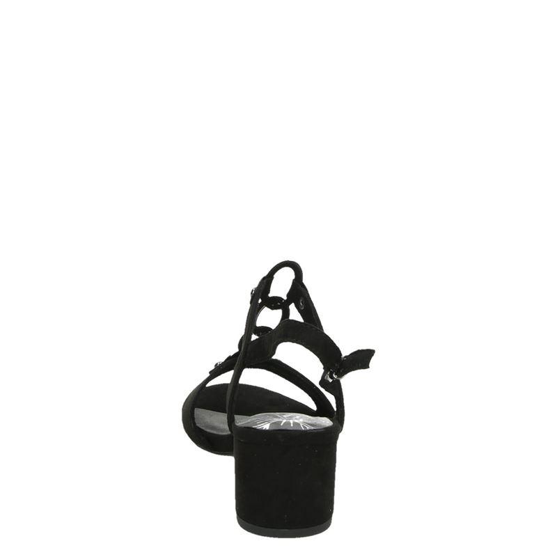 Marco Tozzi - Sandalen - Zwart