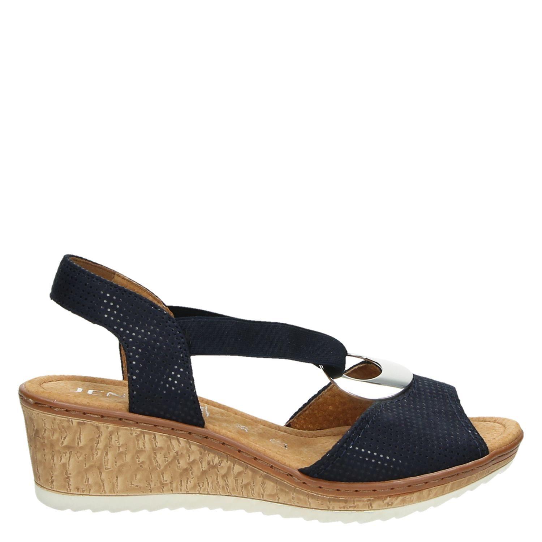 Sandales Bleu Jenny yIIM2hk
