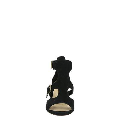 Clarks Deloria Kaydames sandalen Zwart