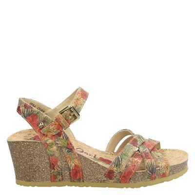 Panama Jack dames sandalen multi