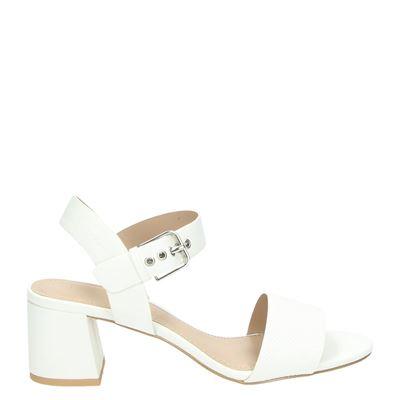 Esprit dames sandalen wit