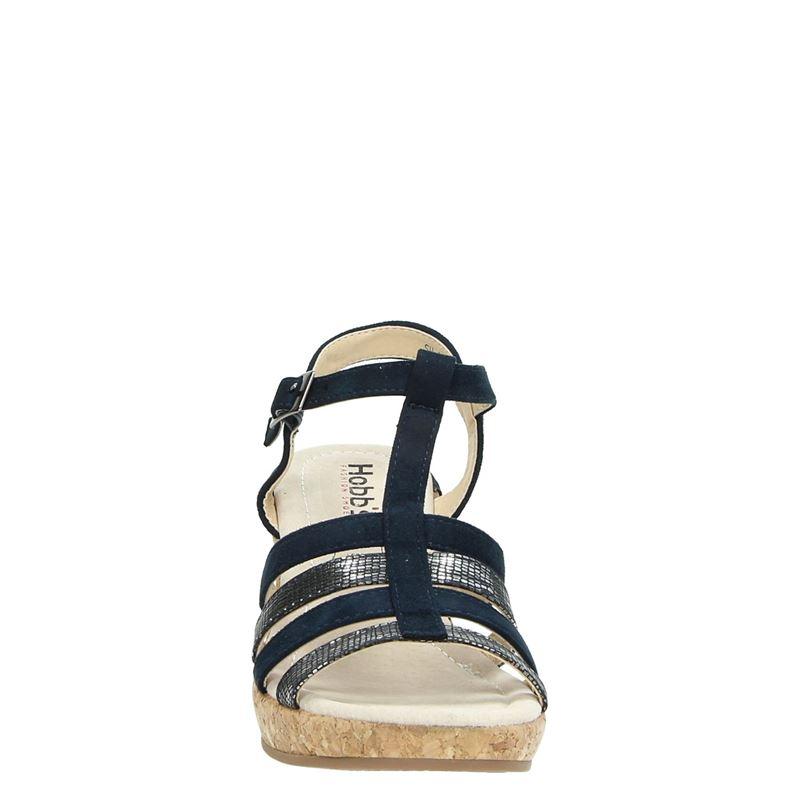 Hobb's - Sandalen - Blauw