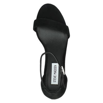 Steve Madden Ireneedames sandalen Zwart
