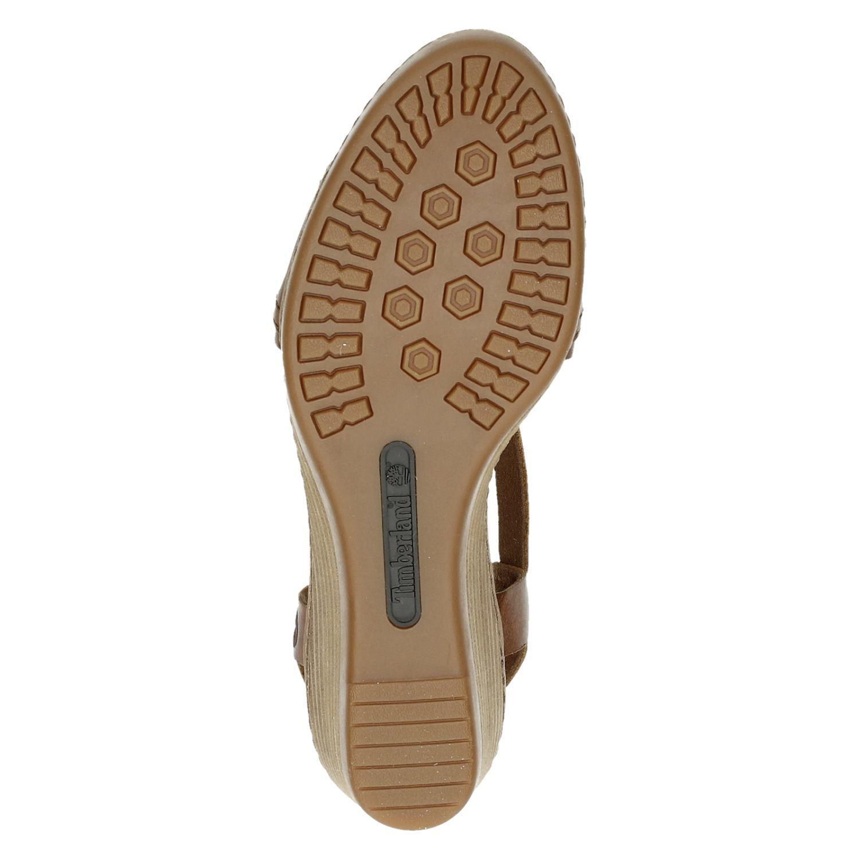 timberland sandalen