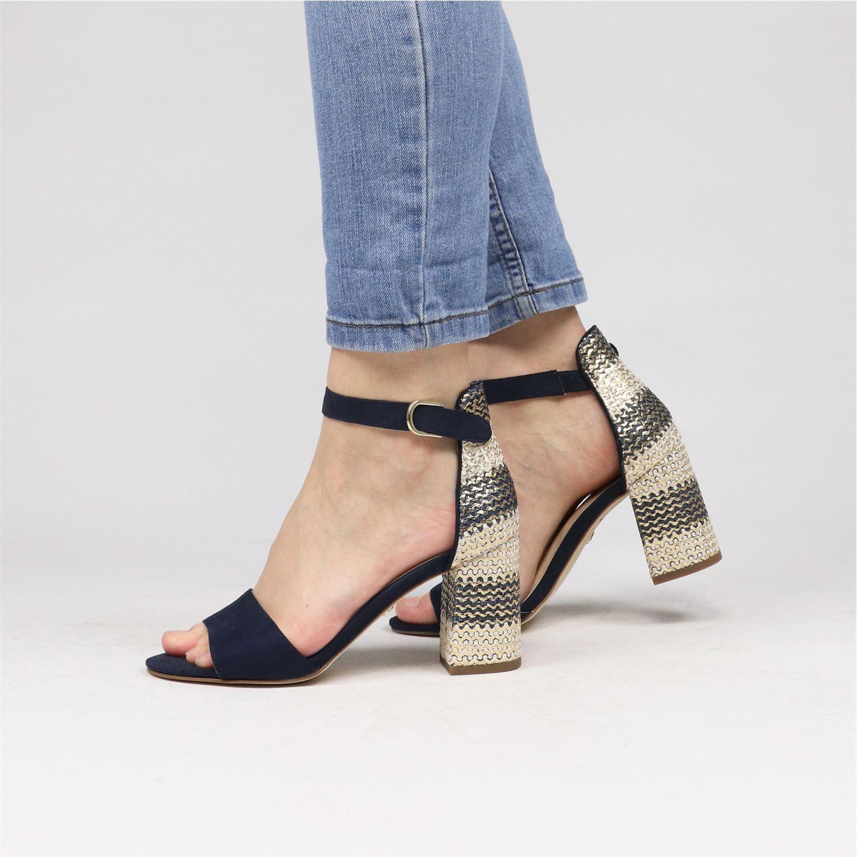 schoenen tamaris sandalen
