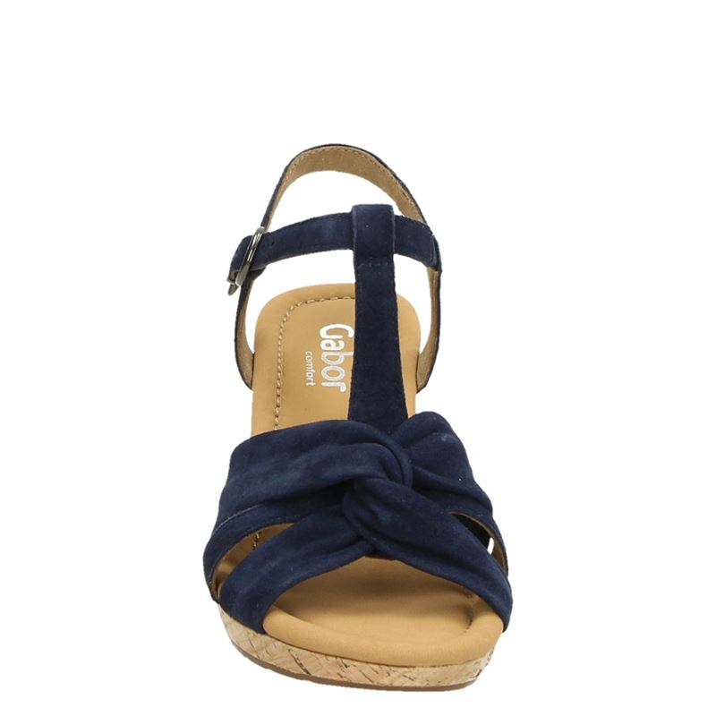 Gabor - Sleehak - Blauw