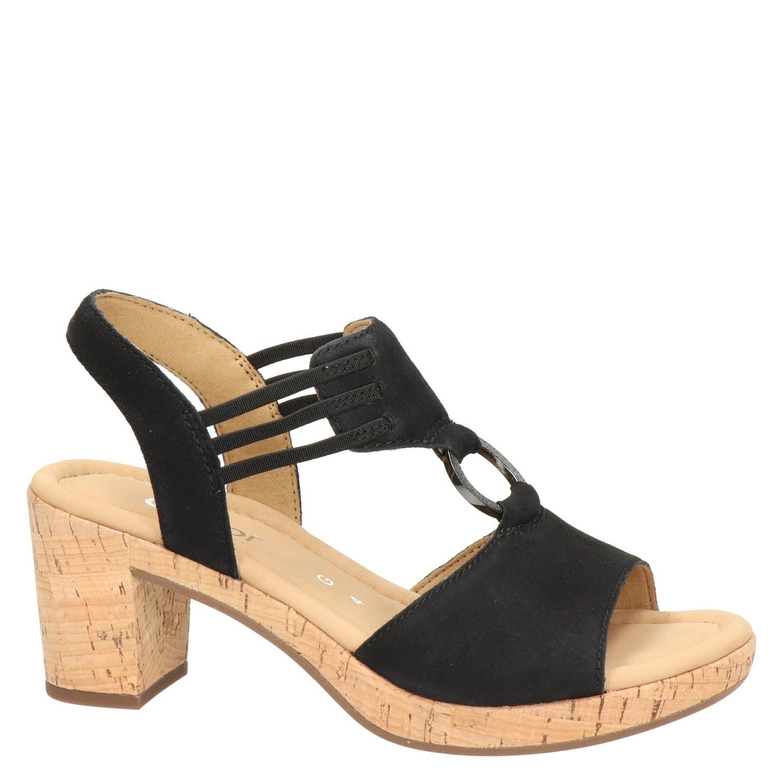 Gabor dames sandalen kopen? Nelson.nl