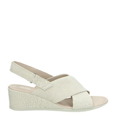Ecco Shape 35 Wedge - Sandalen