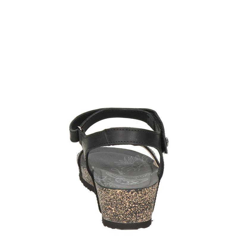 Panama Jack Capri Basics - Sleehak - Zwart