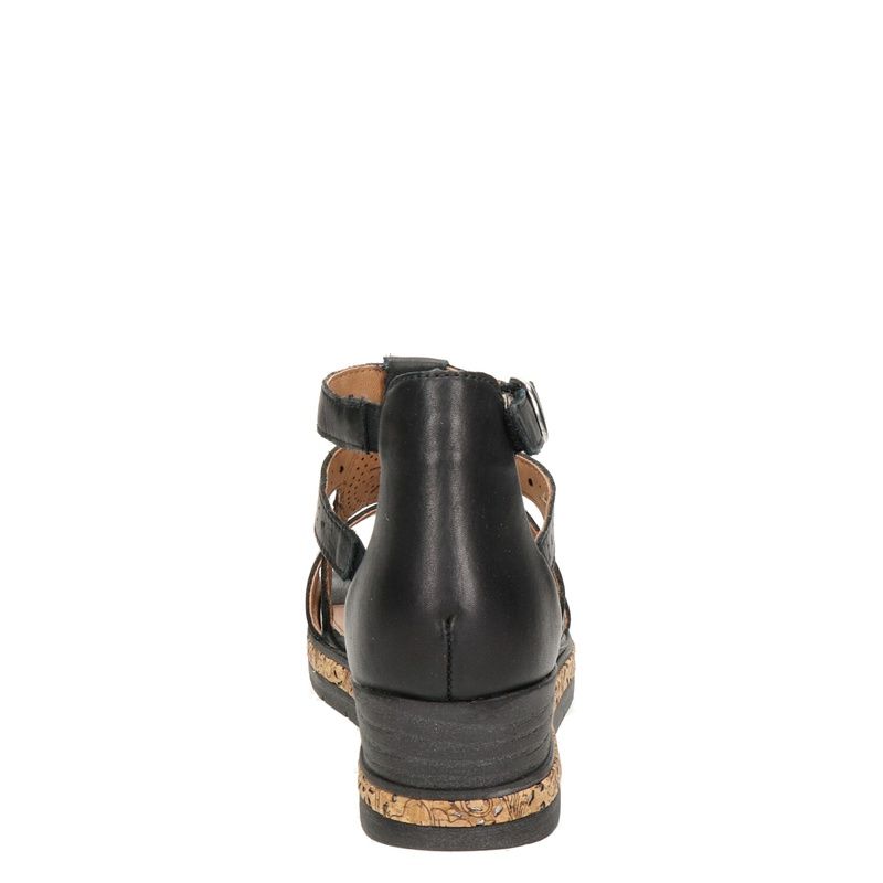Remonte - Sleehak - Zwart