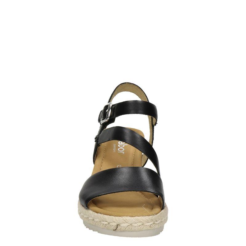 Gabor - Sleehak - Zwart