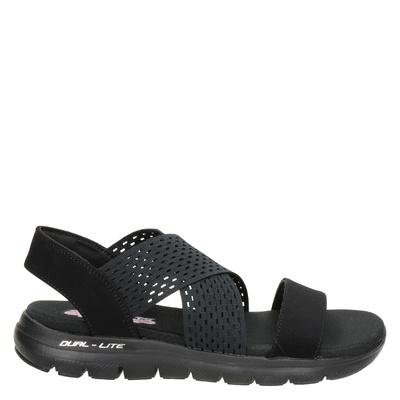Skechers Flex Appeal 2.0 - Sandalen