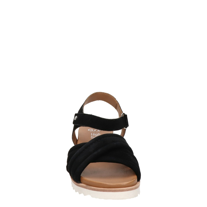 Ara Valencia - Sleehak - Zwart