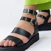 Red Rag - Sandalen - Zwart