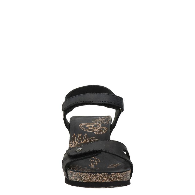 Panama Jack Julia - Sleehak - Zwart