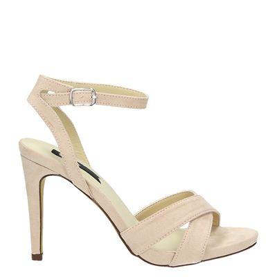 Blink dames sandalen beige