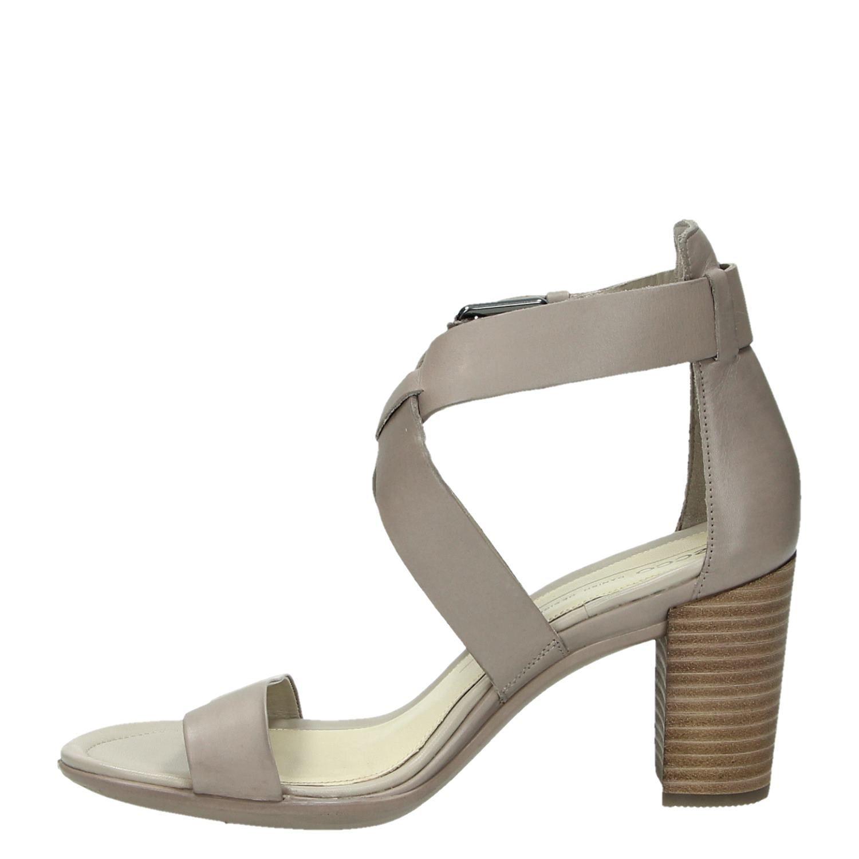 Ecco Shape 65 block dames sandalen