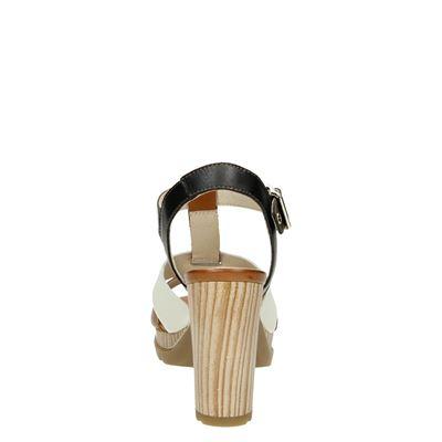 Pikolinos dames sandalen Bruin