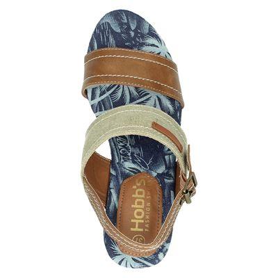 Hobbs dames sandalen Beige