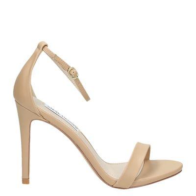 Steve Madden dames sandalen beige